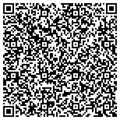 QR-код с контактной информацией организации УРАЛЬСКИЙ ЭКОНОМИЧЕСКИЙ УНИВЕРСИТЕТ ( УРГЭУ) ФИЛИАЛ