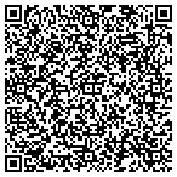 QR-код с контактной информацией организации КОНУС ЮРИДИЧЕСКАЯ КОМПАНИЯ