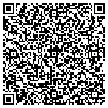 QR-код с контактной информацией организации ВЕСТА АГЕНТСТВО