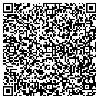 QR-код с контактной информацией организации РАДИО-ЭКОФОНД, ООО