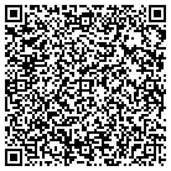 QR-код с контактной информацией организации ТЕЛЕКОН, ЗАО