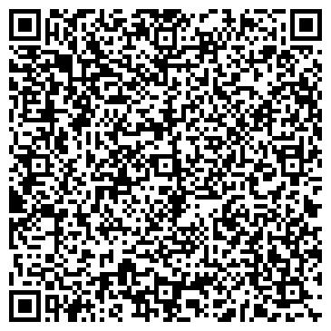QR-код с контактной информацией организации ШАНСОН НИЖНИЙ ТАГИЛ 101,0 FM