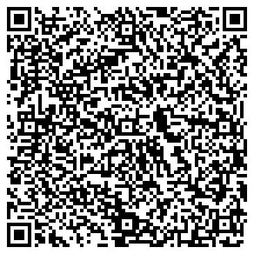 QR-код с контактной информацией организации ЭКОФОНД РАДИОСТАНЦИЯ