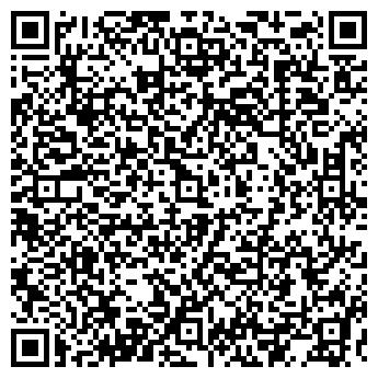 QR-код с контактной информацией организации КОМПАНЬОН РЕДАКЦИЯ
