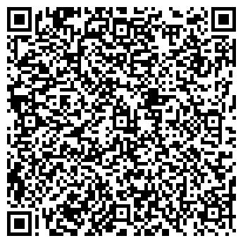 QR-код с контактной информацией организации ПРАВО ПЛЮС ГАЗЕТА