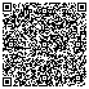 QR-код с контактной информацией организации ПРИГОРОДНАЯ ГАЗЕТА
