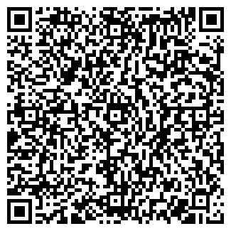 QR-код с контактной информацией организации ЦИФРОПИСЬ