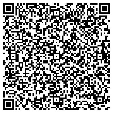 QR-код с контактной информацией организации РАТИСС-ИНФО ИНФОРМАЦИОННАЯ КОМПАНИЯ
