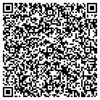 QR-код с контактной информацией организации РЕПРИНТ, ЗАО
