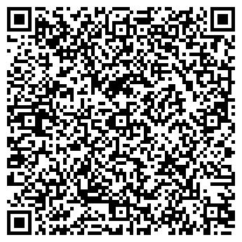 QR-код с контактной информацией организации УРАЛГРАФИКА
