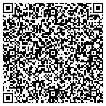 QR-код с контактной информацией организации БУРОВЫЕ И СВАЙНЫЕ РАБОТЫ, ООО