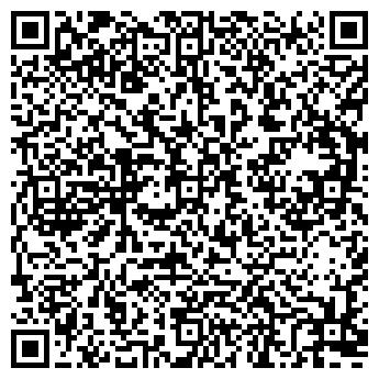 QR-код с контактной информацией организации ЭЛЕКТРОМОНТАЖ ПКФ, ООО