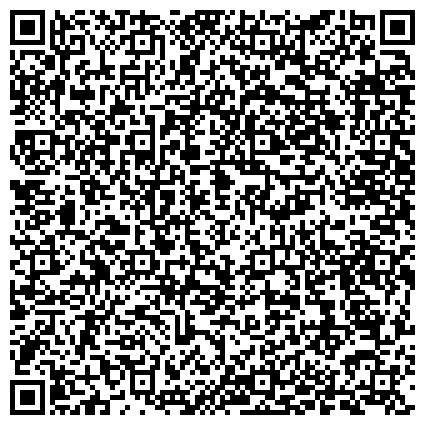 QR-код с контактной информацией организации НИЖНЕГО ТАГИЛА ДЕПАРТАМЕНТ ПО ОБЕСПЕЧЕНИЮ ДЕЯТЕЛЬНОСТИ МИРОВЫХ СУДЕЙ