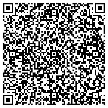 QR-код с контактной информацией организации ПИХТОВЫЕ ГОРЫ ТОРГОВЫЙ ЦЕНТР