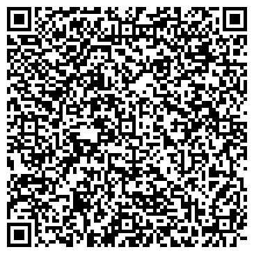 QR-код с контактной информацией организации ООО 1С:СУБКОНТО