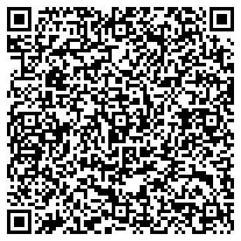 QR-код с контактной информацией организации ГАЗЕЛЬ НТ
