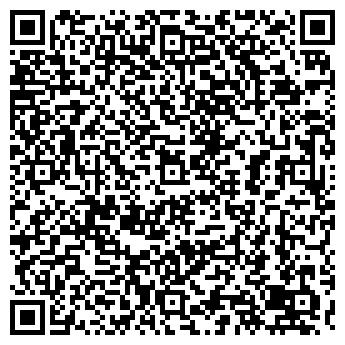 QR-код с контактной информацией организации ГАРМОНИЯ И ПРИРОДА