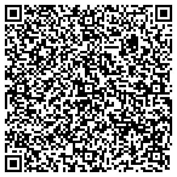 QR-код с контактной информацией организации «Островок надежды»