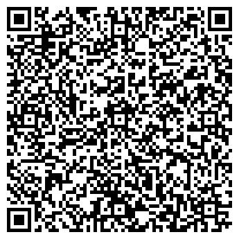 QR-код с контактной информацией организации ГАЛАДЕНТ, ООО