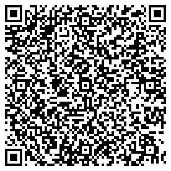 QR-код с контактной информацией организации СЕДЫШЕВЪ ТД, ООО