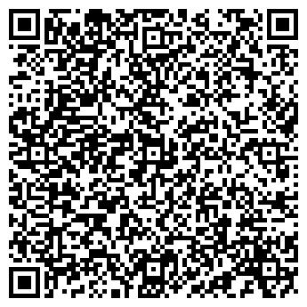 QR-код с контактной информацией организации ДОМУС-ТЕВАДИ ТД, ООО