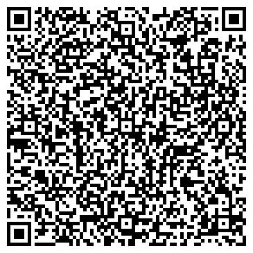 QR-код с контактной информацией организации ИНТЕРАТЛАНТИК НТРК, ОАО