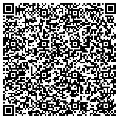 QR-код с контактной информацией организации ХЛЕБОЗАВОД № 1 НИЖНЕТАГИЛЬСКОГО ХЛЕБОКОМБИНАТА АООТ