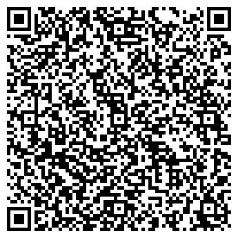 QR-код с контактной информацией организации ТАПИ, ЗАО