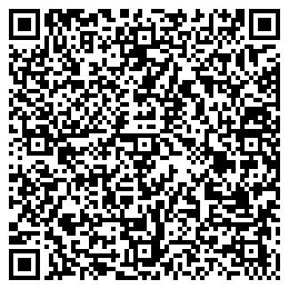QR-код с контактной информацией организации ЛИВАЙС