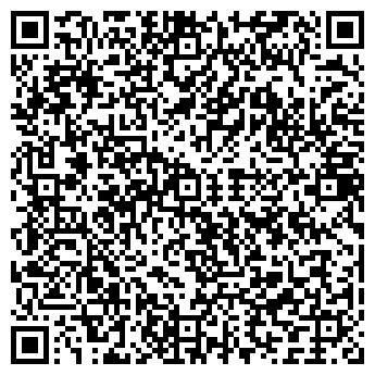 QR-код с контактной информацией организации ВОЯЖ ИП РОЖКОВА