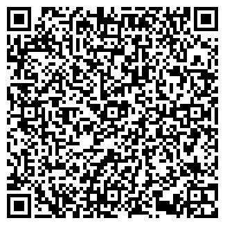 QR-код с контактной информацией организации МАГНИТИВ
