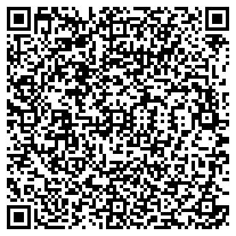 QR-код с контактной информацией организации МИДЛАЙТ ФИЛИАЛ