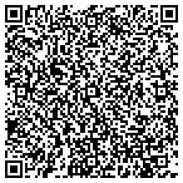 QR-код с контактной информацией организации ОСТРОВ СОКРОВИЩ МАГАЗИН