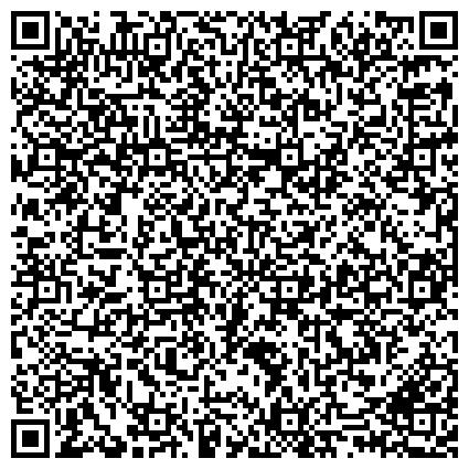 QR-код с контактной информацией организации АГЛОФАБРИКА АО (ЛЕБЯЖЬЕВСКИЙ АГЛОЦЕХ ОТ ВЫСОКОГОРНОГО ГОРНООБОГОТИТЕЛЬНОГО КОМБИНАТА)