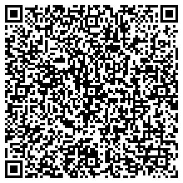 """QR-код с контактной информацией организации Компания """"Трамплин"""""""
