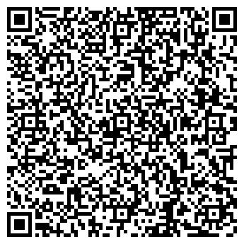 QR-код с контактной информацией организации РОССМЕТ ТД, ООО
