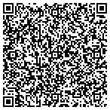 QR-код с контактной информацией организации НАТАЛИ ТЕКСТИЛЬ-ЦЕНТР