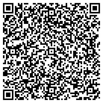 QR-код с контактной информацией организации КЕРАМА-НИ, ООО
