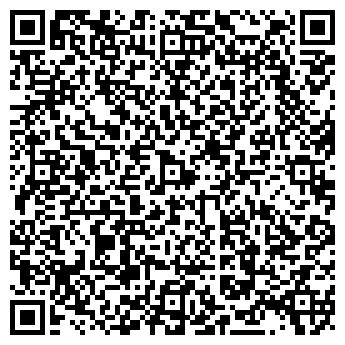 QR-код с контактной информацией организации КЕРАМИК-СИТИ МАГАЗИН