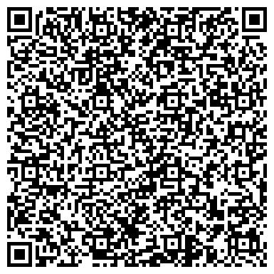 QR-код с контактной информацией организации ИНСТРУМЕНТАЛЬНЫЙ ЗАВОД ФГУП ПО УРАЛВАГОНЗАВОД