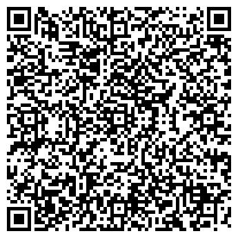 QR-код с контактной информацией организации РИАТОН, ЗАО