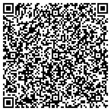 QR-код с контактной информацией организации ВОДОМЕР ТОРГОВО-СТРОИТЕЛЬНАЯ ФИРМА