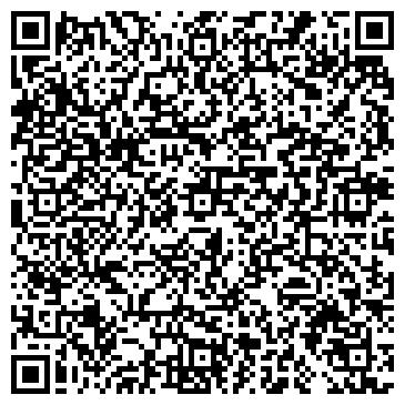 QR-код с контактной информацией организации ЕВРОПЕЙСКИЕ ТЕХНОЛОГИИ, ООО