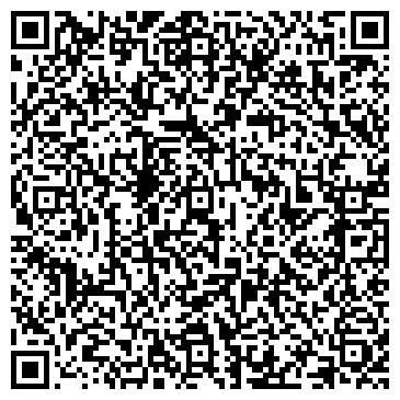 QR-код с контактной информацией организации ПОТОЛОК ГРУПП НТ