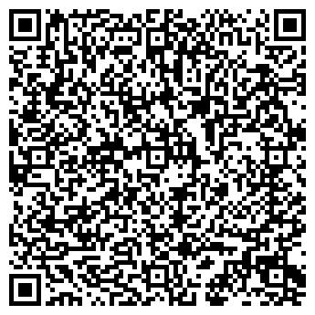 QR-код с контактной информацией организации РЕСУРССТРОЙ ТСК, ООО