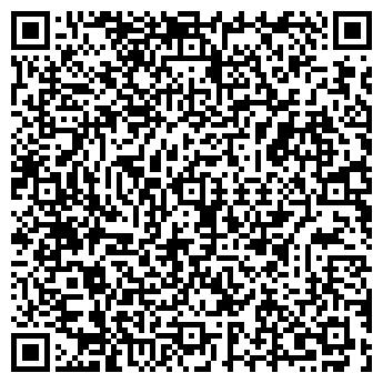 QR-код с контактной информацией организации POTOLKOFF