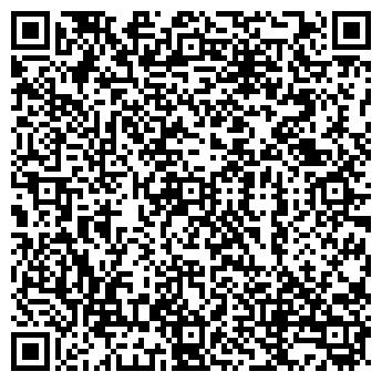 QR-код с контактной информацией организации БЕТИЗ