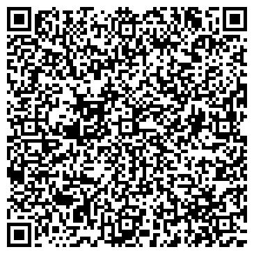 QR-код с контактной информацией организации ИНКОР ТОРГОВАЯ КОМПАНИЯ