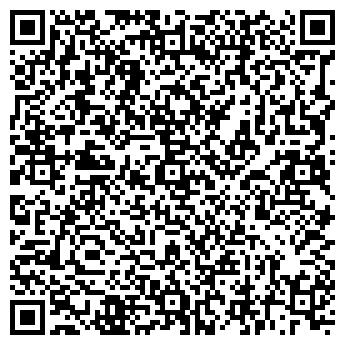 QR-код с контактной информацией организации ООО ПРОМ-КОМПЛЕКТ