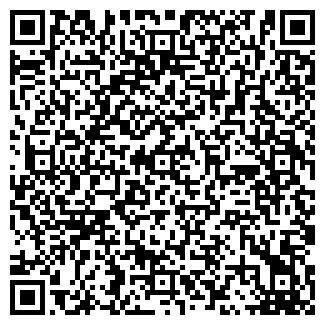 QR-код с контактной информацией организации НАБИ